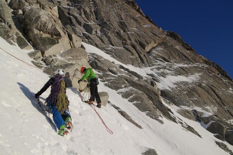 Centralne Alpe